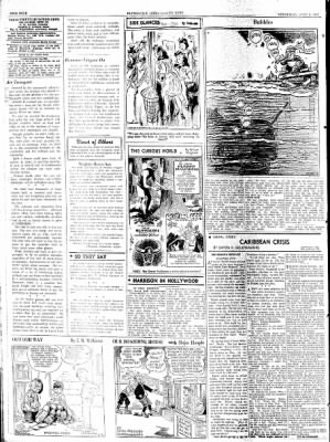 The Courier News from Blytheville, Arkansas on June 3, 1942 · Page 4