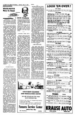 The Algona Upper Des Moines from Algona, Iowa on May 9, 1967 · Page 7