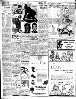 The Courier News from Blytheville, Arkansas on December 4, 1930 · Page 6