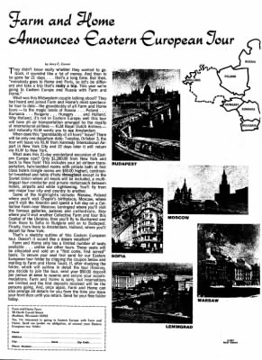 The Algona Upper Des Moines from Algona, Iowa on May 9, 1967 · Page 19
