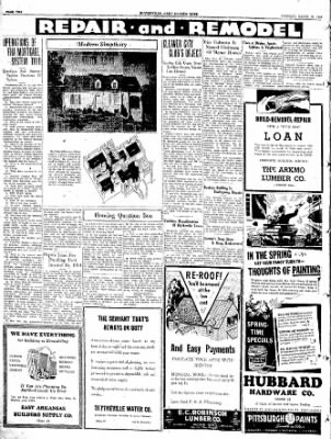 The Courier News from Blytheville, Arkansas on March 15, 1938 · Page 2