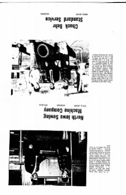 The Algona Upper Des Moines from Algona, Iowa on May 25, 1967 · Page 17