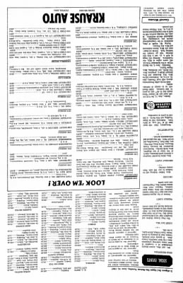 The Algona Upper Des Moines from Algona, Iowa on June 13, 1967 · Page 1