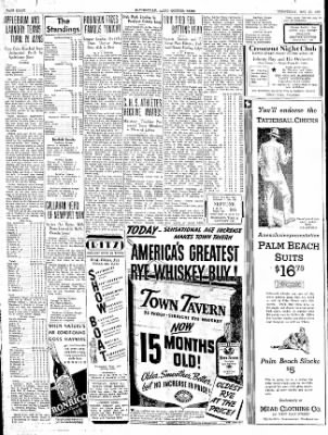 The Courier News from Blytheville, Arkansas on May 27, 1936 · Page 8