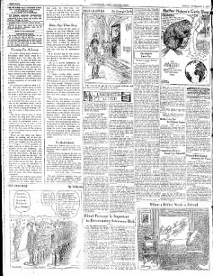 The Courier News from Blytheville, Arkansas on December 5, 1930 · Page 4