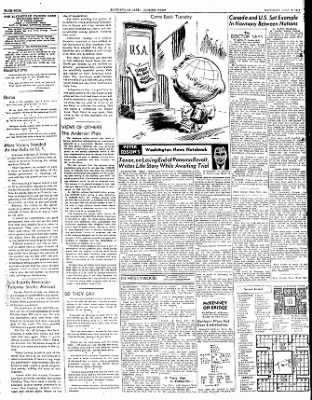 The Courier News from Blytheville, Arkansas on July 2, 1949 · Page 4