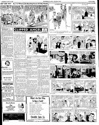 The Courier News from Blytheville, Arkansas on July 2, 1949 · Page 7