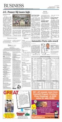 St  Cloud Times from Saint Cloud, Minnesota on November 10