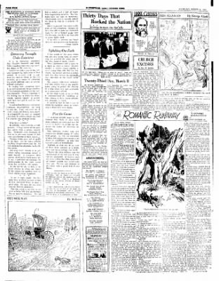 The Courier News from Blytheville, Arkansas on March 8, 1934 · Page 4