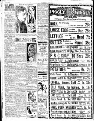 The Courier News from Blytheville, Arkansas on December 5, 1930 · Page 8