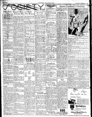 The Courier News from Blytheville, Arkansas on December 6, 1930 · Page 2
