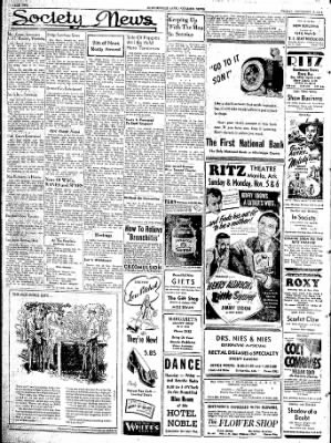 The Courier News from Blytheville, Arkansas on November 3, 1944 · Page 2