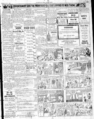 The Courier News from Blytheville, Arkansas on July 7, 1939 · Page 6