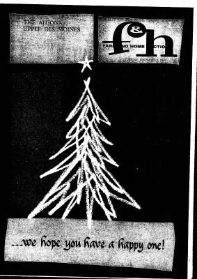 The Algona Upper Des Moines from Algona, Iowa on December 5, 1967 · Page 17