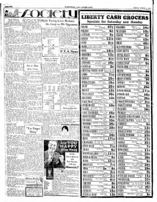 The Courier News from Blytheville, Arkansas on March 9, 1934 · Page 2