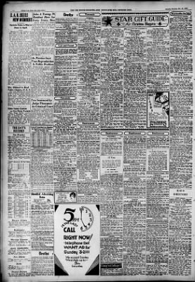 The Des Moines Register from Des Moines, Iowa on December 14, 1929 · Page 12