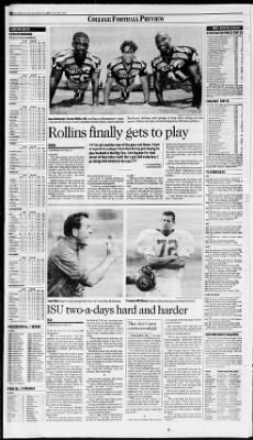 The Des Moines Register from Des Moines, Iowa on August 20, 1995 · Page 32