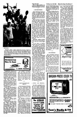 The Algona Upper Des Moines from Algona, Iowa on January 30, 1968 · Page 7