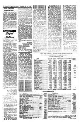 The Algona Upper Des Moines from Algona, Iowa on February 13, 1968 · Page 6