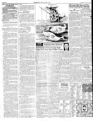 The Courier News from Blytheville, Arkansas on July 5, 1949 · Page 6