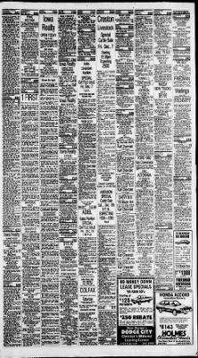 The Des Moines Register From Iowa On December 6 1984 Page 51
