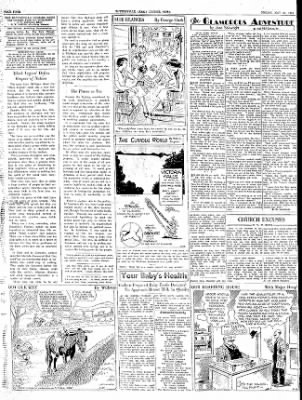The Courier News from Blytheville, Arkansas on May 29, 1936 · Page 4