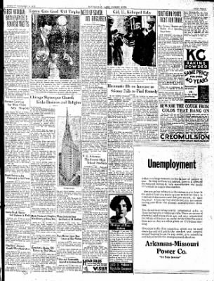 The Courier News from Blytheville, Arkansas on December 8, 1930 · Page 3