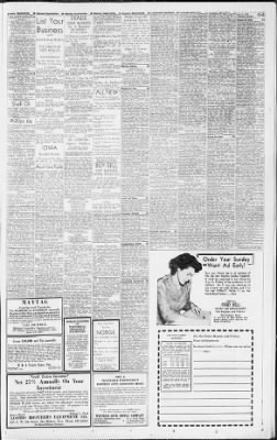 The Des Moines Register From Des Moines Iowa On November 22 1959