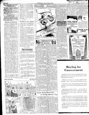 The Courier News from Blytheville, Arkansas on August 14, 1930 · Page 4