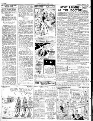 The Courier News from Blytheville, Arkansas on March 17, 1938 · Page 10