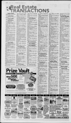 The Des Moines Register from Des Moines, Iowa on April 1, 2005 · Page 47