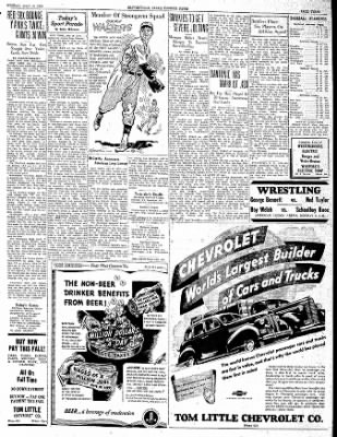 The Courier News from Blytheville, Arkansas on July 10, 1939 · Page 3