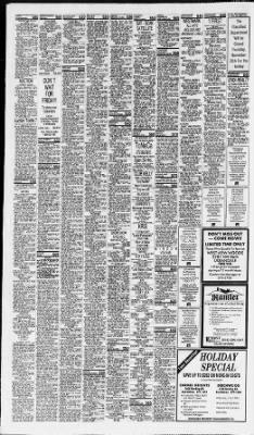 68d92058c7e The Des Moines Register from Des Moines, Iowa on November 22, 1985 ...