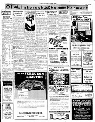 The Courier News from Blytheville, Arkansas on April 1, 1949 · Page 13