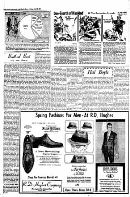 The Courier News from Blytheville, Arkansas on April 25, 1966 · Page 14