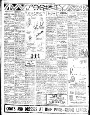 The Courier News from Blytheville, Arkansas on December 9, 1930 · Page 2