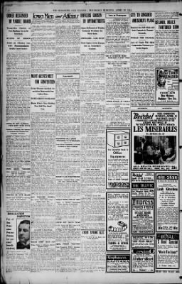 The Des Moines Register from Des Moines, Iowa on April 16, 1914 · Page 8