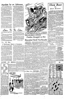 The Courier News from Blytheville, Arkansas on April 26, 1966 · Page 4