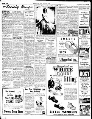 The Courier News from Blytheville, Arkansas on March 10, 1948 · Page 4