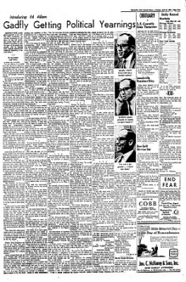 The Courier News from Blytheville, Arkansas on April 26, 1966 · Page 5