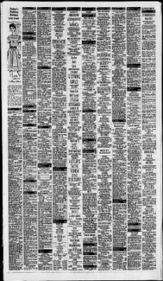 The Des Moines Register From Iowa On October 10 1983 Page 19