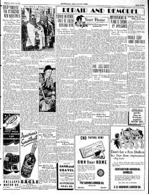 The Courier News from Blytheville, Arkansas on July 11, 1939 · Page 3