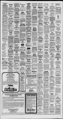 The Des Moines Register From Iowa On August 10 1988 Page 29