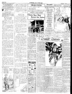 The Courier News from Blytheville, Arkansas on March 10, 1934 · Page 4