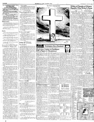 The Courier News from Blytheville, Arkansas on July 6, 1949 · Page 6
