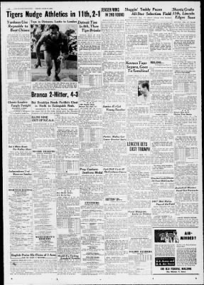 The Des Moines Register from Des Moines, Iowa on June 17, 1948 · Page 14