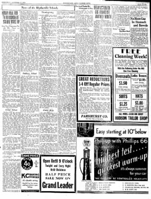 The Courier News from Blytheville, Arkansas on December 10, 1930 · Page 3