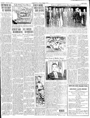 The Courier News from Blytheville, Arkansas on August 16, 1930 · Page 3