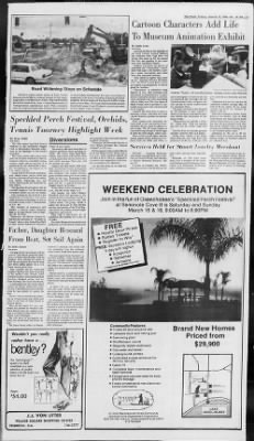 The Palm Beach Post from West Palm Beach, Florida on March 14, 1986 · Page 182