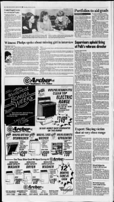 The Des Moines Register from Des Moines, Iowa on March 12, 1991 · Page 26